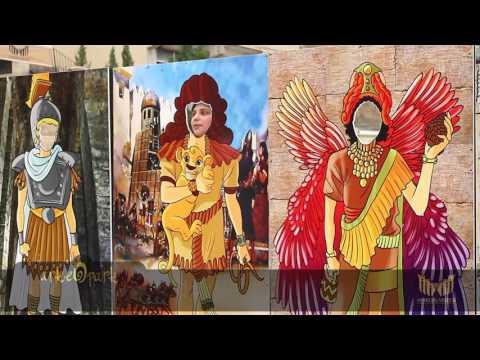 mardin müzesi arkeopark tanıtım filmi