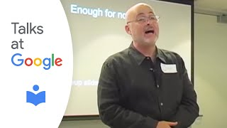 David Brin | Talks at Google