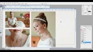 Верстка фотокниг в Adobe Photoshop (шаблоны от Фотодом)(В этом ролике вы увидите, как легко и просто верстать фотокниги с помощью специальных функций PS. ВТОРАЯ..., 2013-09-18T17:19:03.000Z)