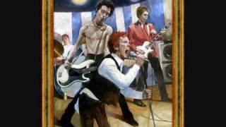 Sex Pistols- Don