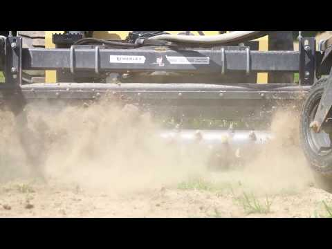Harley Rake | Greg Abbott Equipment