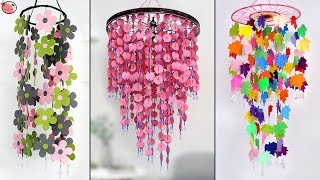 6 Beautiful Wall hanging Ideas !!! DIY Handmade Things