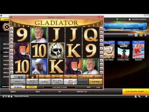 Best Canadian Online Casinos - 2013