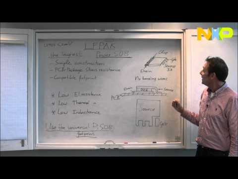LFPAK  - NXP Semiconductors Quick Learning 5