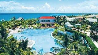 Melia Cayo Coco Cuba Resort