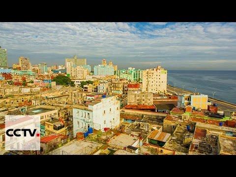 Cuba's tourism industry