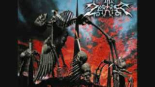 The Zephyr-The God Who Kills