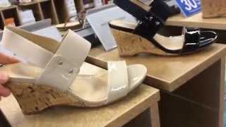 видео Размеры женской обуви