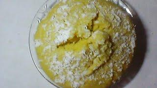 palm juice cake recipe