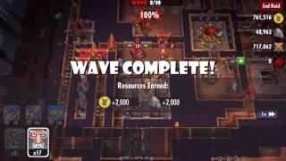 2017-05-16 Dungeon Keeper Hero Raid 1080p HD