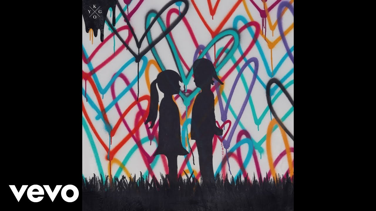 Kygo, Oliver Nelson - Riding Shotgun (Audio) ft. Bonnie McKee