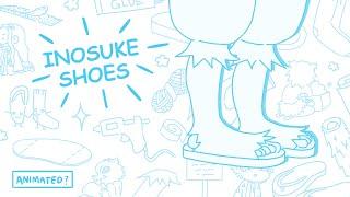 "Inosuke Shoes ""Tutorial"" (but …"