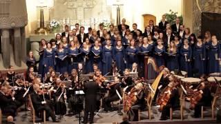 15/19: En etsi valtaa, loistoa (Jean Sibelius) [Advent Concert 2013]