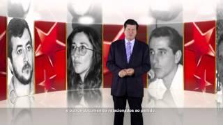 Apresentação do 'Cedoc Guilherme Simões Gomes'