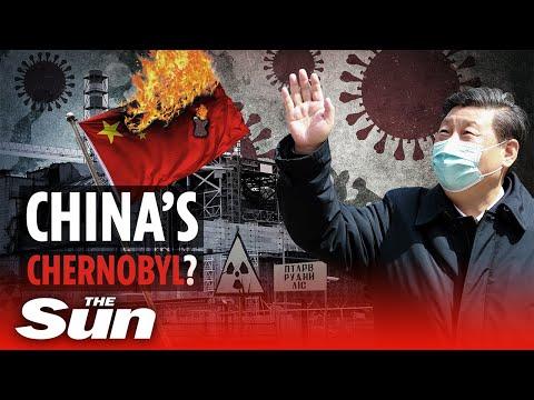 Is The Coronavirus Outbreak China's Chernobyl?