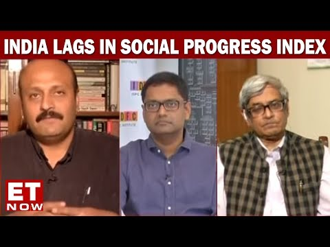 India Development Debate | India Lags In Social Progress Index; Are We Ignoring Basic Human Rights?