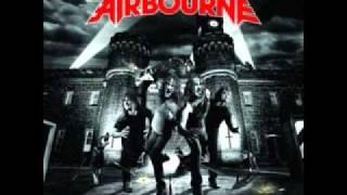Airbourne Runnin Wild