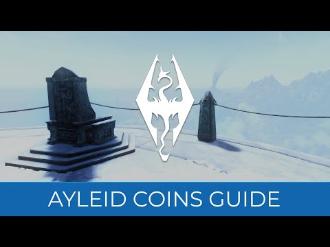 Caranthir Tower Reborn Guide (Ayleid Coin Locations)