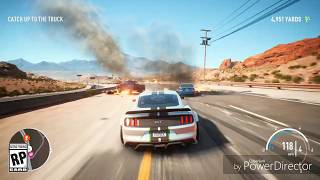miyagi бадабум (трейлер игрового  Need for Speed)