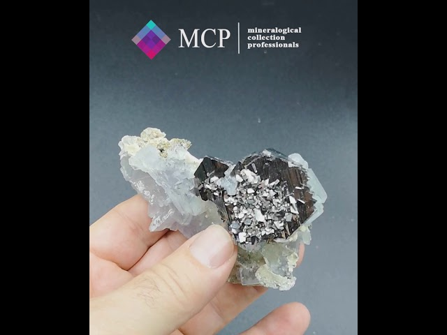 GFS0025 MCP ARSENOPYRITE - CHINA