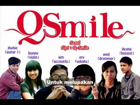 Q-Smile - Sesal