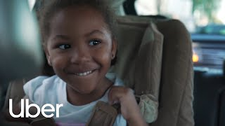 Meet Ingrid | Uber