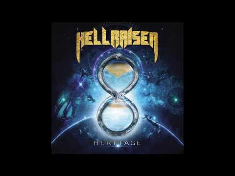 Hellraiser - Heritage (2019)