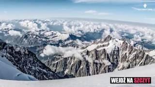 Jak wejść na Mont Blanc