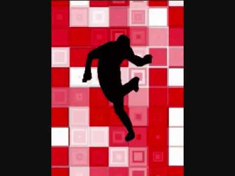 Megamix jumpstyle
