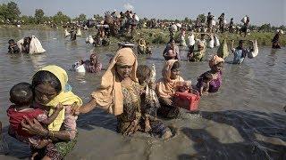 15 000 беженцев-рохинджа не пропускают в Бангладеш  (новости)
