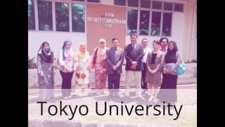 Universities of tokyo (part 22)