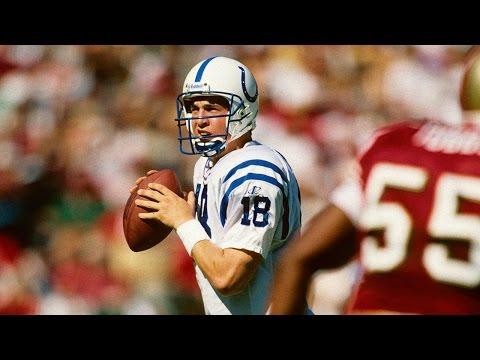 Peyton Manning: A Career Retrospective | NFL