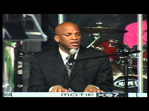 Donnie McClurkin - just for me