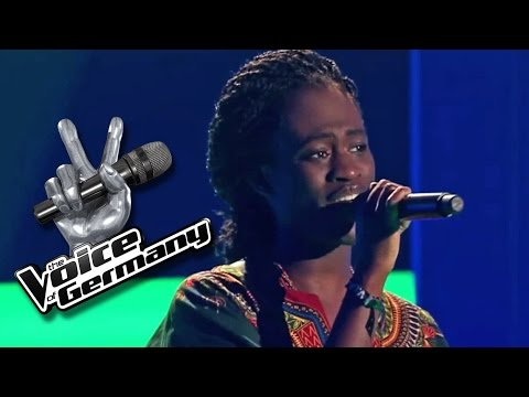 American Boy – Ivy Quainoo | The Voice of Germany 2011 | Blind Audition Cover