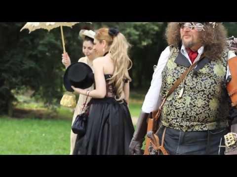 IV VICTORIAN & ROMANTIC PICNIC - Victorian & Romantic Italian Revival