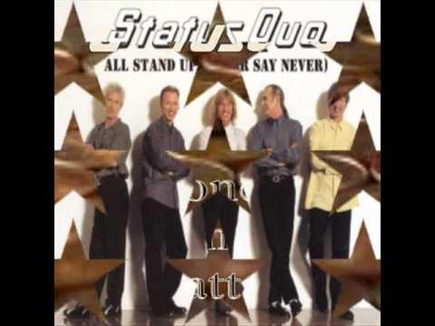 Status Quo - Pump It Up