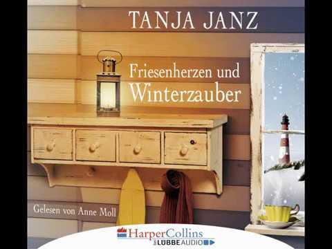 Friesenherzen und Winterzauber YouTube Hörbuch Trailer auf Deutsch