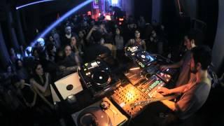Gacha & Kaiji Frequencies LIVE