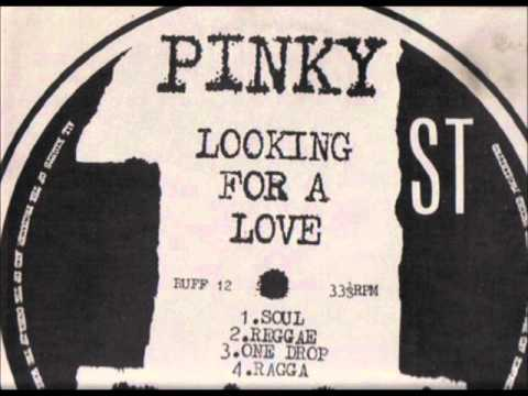 Pinky - Looking For A Love (Soul Mix) [1991]