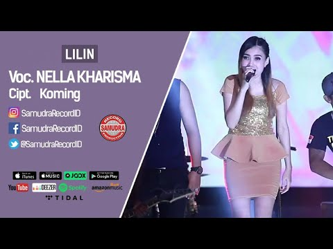 Nella Kharisma - Lilin (Official Music Video)