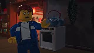 Lego Ninjago Wu's Teas Episode 12 (ngakak sumpah)