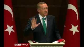 Erdoğan'dan seçim sistemi için 3 öneri