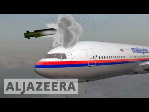 MH17: Investigation findings of Malaysia Airlines flight disaster to be released