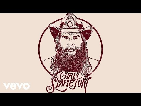 Chris Stapleton  Last Thing I Needed, First Thing This Morning Audio
