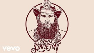 Chris Stapleton - Last Thing I Needed, First Thing This Morning (Official Audio) Video