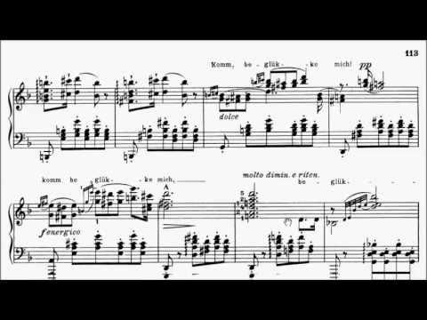 Transc.Liszt Piano S/ér/énade