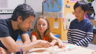 Project Bloks: منصة من جوجل لتعليم الأطفال البرمجة باللعب