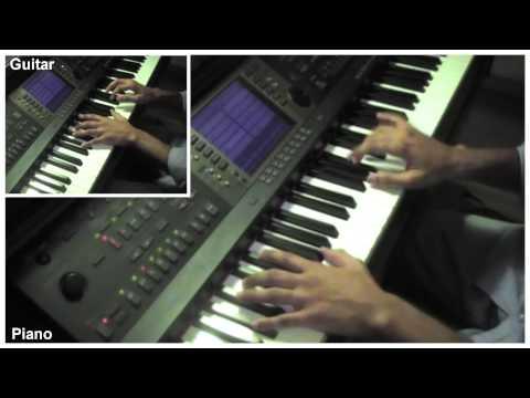 Phir Mohabbat (Murder 2) Acoustic Cover feat Aakash Gandhi & Sahil Khan