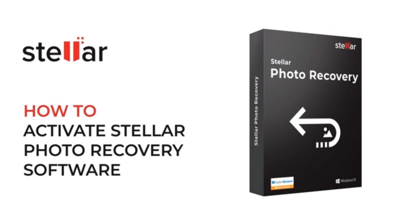 stellar windows data recovery registration key