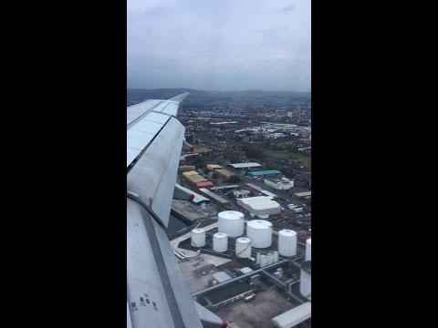 Final Approach, Glasgow